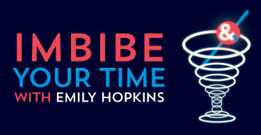 Imbibe Your Time