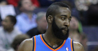 james harden nba draft