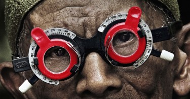 'The Look of Silence' feature image