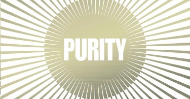 Cover for John Franzen's 'Purity'